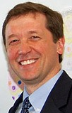 Head shot of Commissioner Stephen Bowen