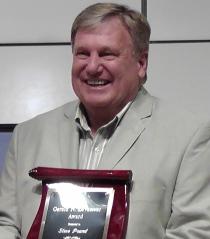 Dr. Steve Pound