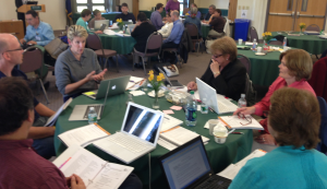 Educators develop performance assessments