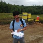 Recruiting in the field